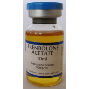 Trenbolone - (This Is The Strongest Steroid Available