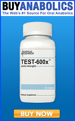 Testosterone Suspension (A Super Fast Working Ester Of This